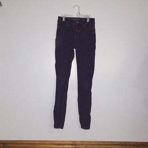 American eagle jeans stretch